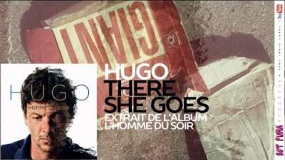 Embedded thumbnail for There she goes