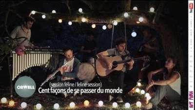 Embedded thumbnail for Cent Façons De Se Passer Du Monde (Session Féline-Feline Session)