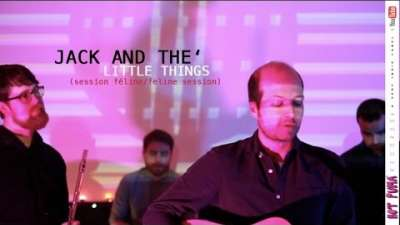 Embedded thumbnail for Little Things (session féline/feline session)