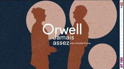 Embedded thumbnail for Jamais Assez avec Armelle Pioline