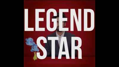 Embedded thumbnail for Legend Star