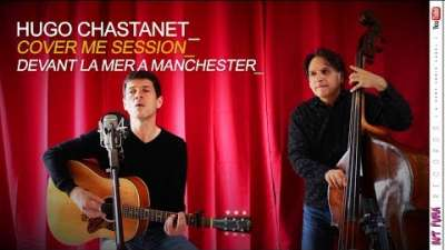 Embedded thumbnail for Devant la Mer A Manchester (Cover Me Session)