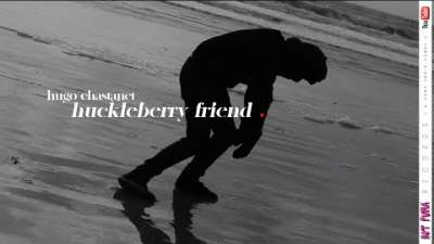 Embedded thumbnail for Huckleberry Friend