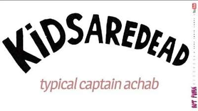 Embedded thumbnail for Typical Captain Achab
