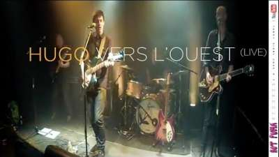 Embedded thumbnail for Vers L'Ouest (live)