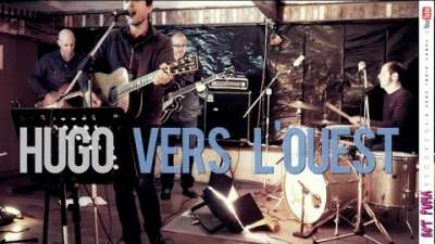 Embedded thumbnail for Vers L'Ouest (Live/Sessions Félines-Feline Sessions)