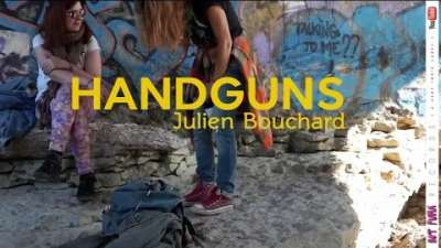 Embedded thumbnail for Handguns