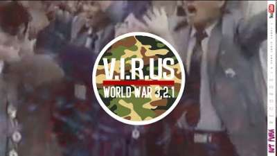 Embedded thumbnail for World War 3.2.1