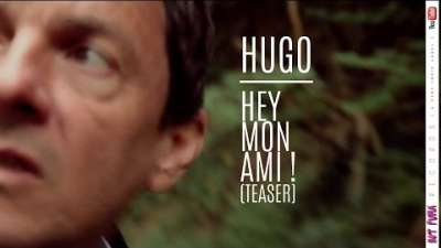 Embedded thumbnail for Hey Mon Ami ! (Teaser)