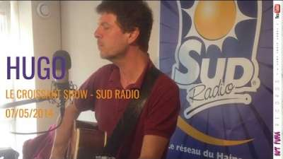 Embedded thumbnail for Le Croissant Show - Sud Radio