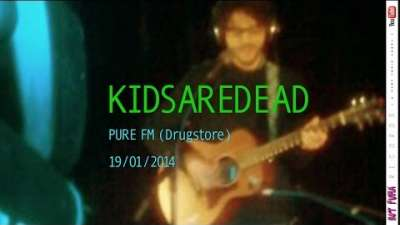 Embedded thumbnail for Drugstore - PureFm