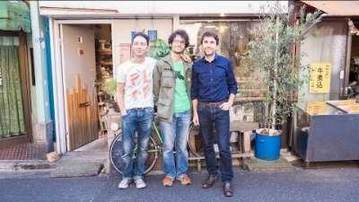 Embedded thumbnail for Je Ne Sais Pas Mourir (Tokyo Acoustic Session)