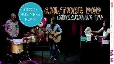 Embedded thumbnail for Culture pop sur Mirabelle tv